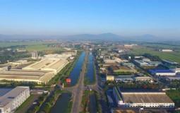 Hà Nội sẽ có thêm Khu công nghiệp hơn 300ha tại Sóc Sơn
