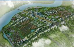Thanh Hóa: Hợp Lực Group xây khu du lịch sinh thái gần 13ha