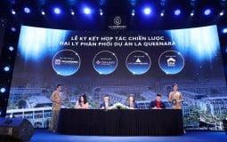 Ai là đối tác phân phối chính thức của La Queenara Hội An?