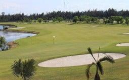 Nghệ An: Sân Golf 18 lỗ Mường Thanh - Diễn Lâm chưa được cấp Giấy chứng nhận đầu tư