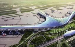 Sân bay Long Thành sẽ được bàn giao toàn bộ mặt bằng vào cuối quý 2/2021