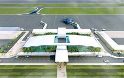(CD) Quảng Trị lập báo cáo tiền khả thi sân bay theo chỉ thị của Tân Thủ tướng