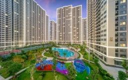 Vinhomes Smart City thu hút nhà đầu tư rót tiền vào nhờ đâu?