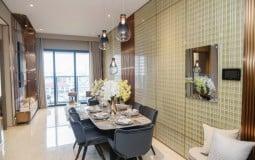 HongKong Land chính thức ra mắt khu căn hộ hạng sang The Marq