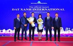 Dat Xanh International - mảnh ghép đẳng cấp cho hệ sinh của DXS