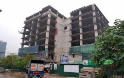 Hà Nội: Nhiều dự án có vị trí đắc địa vẫn… bỏ hoang