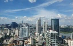 TP.HCM: nguồn cung và lượng tiêu thụ căn hộ giảm gần 50% trong quý I
