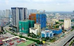 Hà Nội còn 146 dự án đang xây dù đã vượt mục tiêu gần 10.000 căn hộ thương mại
