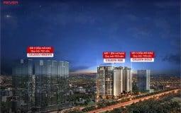 Keppel Land và Phú Long sẽ triển khai thêm giai đoạn 2 của đại dự án Celesta (Nhà Bè)