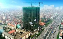 Giá cả căn hộ chung cư tại Hà Nội không có dấu hiệu đi xuống