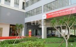 Khu căn hộ Saigon Intela đi vào giai đoạn bàn giao