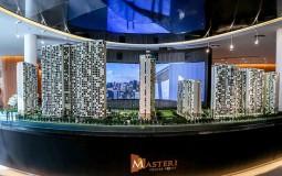NHÀ ĐỔI NHÀ - Cú bắt tay đến từ Masterise Homes và Techcombank