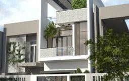 Lựa chọn mẫu nhà 3 tầng hiện đại, tiện nghi và phù hợp nhất cho bản thân