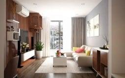 Ai nói rằng phòng khách 15m2 thì không thể đẹp và tiện nghi?