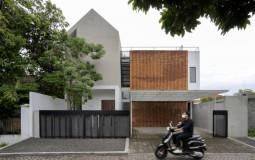 Griyoase House: Sự thay đổi thiết kế thông minh trước tình hình đại dịch Covid-19