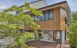 Sembawang House: Mẫu thiết kế giúp tận hưởng trọn khí hậu nhiệt đới ngoài trời
