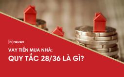 Quy tắc vay tiền mua nhà bất kì ai đều cần phải nắm rõ