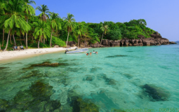 Khám phá những hòn đảo nhỏ, đứa em tinh thần đầy hoang sơ thơ mộng ở Phú Quốc