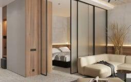 Tham khảo những mẫu thiết kế chung cư mang đậm phong cách tối giản Minimalism