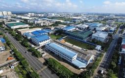 Lạng Sơn: Dự án Khu công nghiệp Hữu Lũng đã được phê duyệt xây dựng