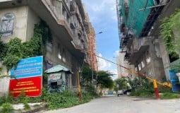 TP.HCM: Trách nhiệm về xây dựng sai phép sẽ thuộc về chủ tịch UBND quận huyện