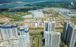 Sau 2 năm, diện mạo Vinhomes Grand Park đã thay đổi như thế nào?