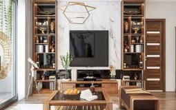 Mẹo hay giúp bạn chọn đồ nội thất trong nhà phù hợp với từng không gian