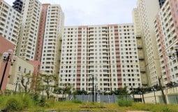 """Tp.HCM tiếp tục đấu giá 3.790 căn hộ tái định cư """"ế ẩm"""" ở Thủ Thiêm"""
