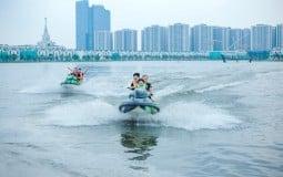 Vinhomes Ocean Park phát triển mô hình đô thị đa cực