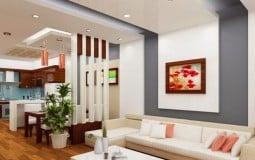 Tìm hiểu về xu hướng sử dụng vách ngăn thạch cao cho nhà ở hiện đại