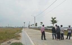 Bà Rịa – Vũng Tàu thắt chặt kiểm soát hiện tượng phân lô, bán nền tràn lan