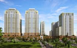 Bộ Xây dựng yêu cầu diện tích tối thiểu cho căn hộ chung cư là 25m2