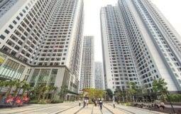Cú lội ngược dòng của phân khúc căn hộ chung cư