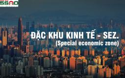 Tìm hiểu về đặc khu kinh tế Phú Quốc?