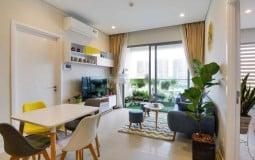 Cập nhật thông tin các căn hộ TP Thủ Đức giá thuê trên 15 triệu trên sàn giao dịch