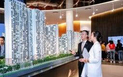 """Cơ hội đổi nhà trong tầm tay khi giá bất động sản tăng và """"đòn bẩy"""" Home For Home"""