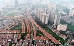 Chênh lệch giá nhà đất khiến BĐS Hà Nội thu hút nhà đầu tư