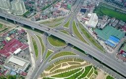 Một loạt các dự án BT tại Hà Nội phải dừng triển khai