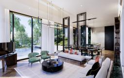 Cái nhìn cận cảnh về nội thất biệt thự 5 sao Casa Marina Premium Quy Nhơn