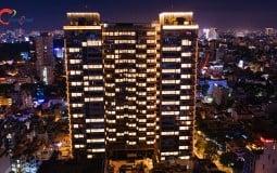 Ghé thăm tuyệt tác khu căn hộ hạng sang 6 sao The Marq nằm ngay giữa lòng Quận 1