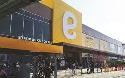 Bình Dương, TP Thủ Đức và Quận Tân Phú được Emart lựa chọn để khai trương chi nhánh mới