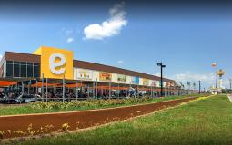 NÓNG: Khu đô thị Sala, TP Thủ Đức sắp chào đón thành viên mới - Đại siêu thị Emart