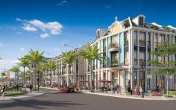 Tiềm năng đầu tư của Shoptel La Queenara Hội An