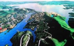 """Điều chỉnh quy hoạch đối với """"siêu dự án"""" 5.000 tỷ của Sun Group ở Bến En"""
