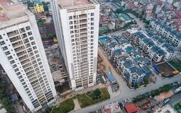 Xu hướng phát triển trái chiều của thị trường bất động sản Hà Nội và TP. Hồ Chí Minh