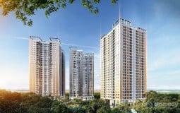 Khu căn hộ Feliz Homes, quận Hoàng Mai - Hà Nội