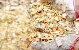 Cách tận dụng các sản phẩm từ gỗ vụn