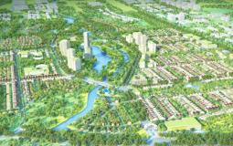 Hưng Yên phê duyệt kế hoạch quy hoạch của Khu đô thị Mỹ Hào Garden City