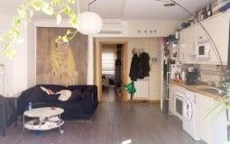 UPHouse: Ngôi nhà được cải tạo thông minh đem lại không gian sinh hoạt thoáng mát