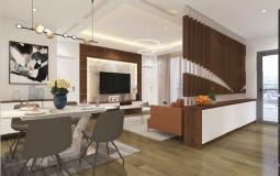 Căn hộ Housinco Premium Nguyễn Xiển thu hút của khách hàng trước giai đoạn bàn giao